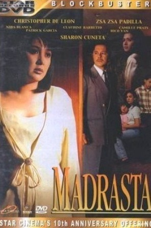 madrasta (stepmother)