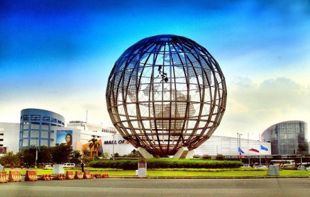 The Top Five Places To Visit In Manila For Kids Send Load To The Philippines Morbie Load